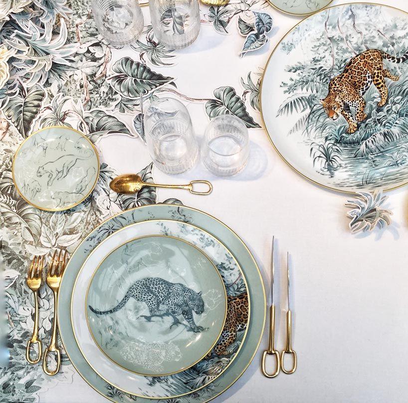hermes porcelain william ashley