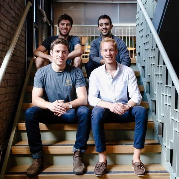Founder Files Feedback App Edit Seven 2018 Toronto