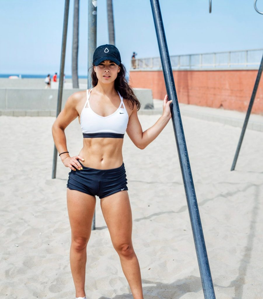 Beverley Cheng - Born to Sweat - 30 days to Fit