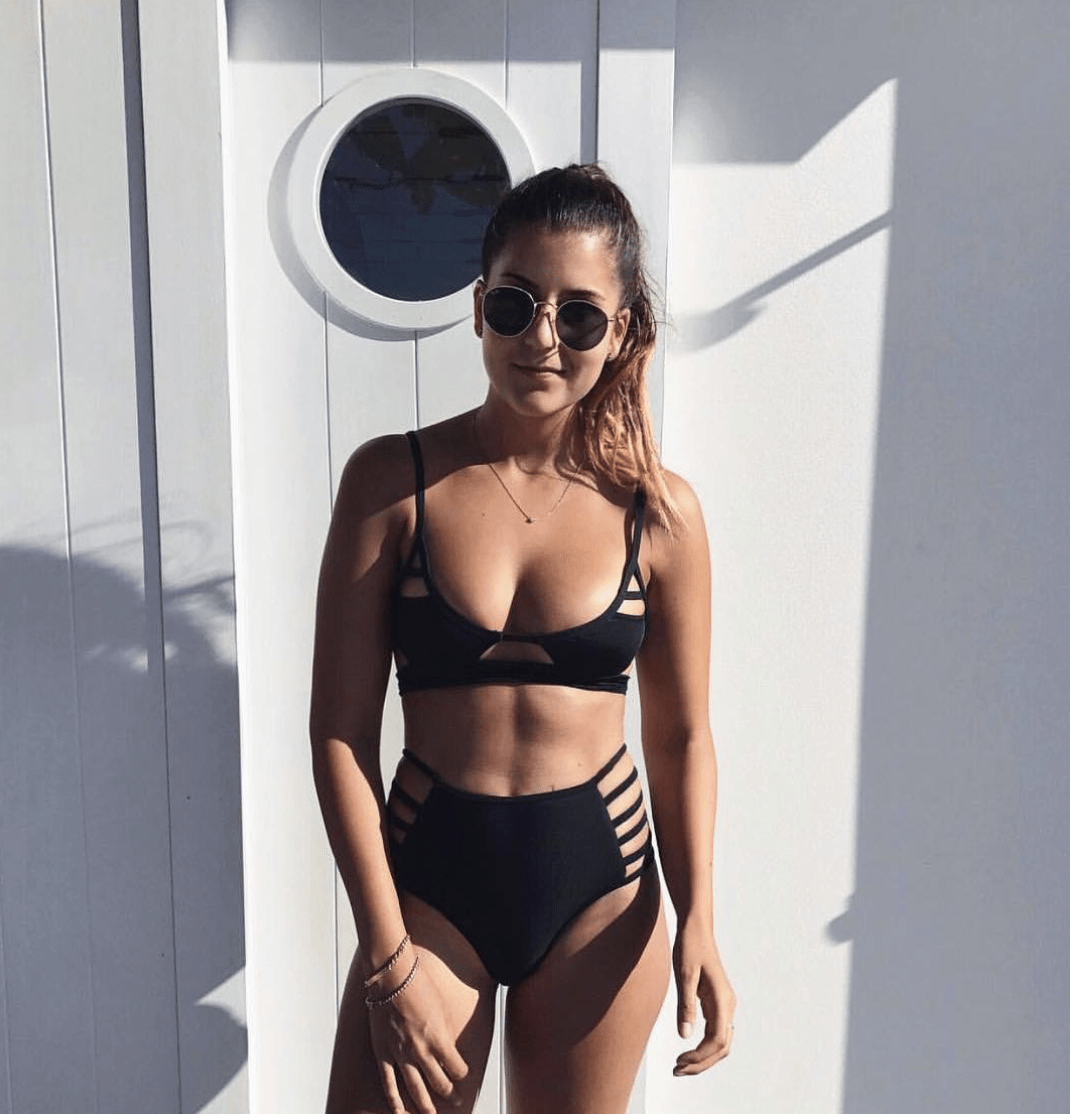 Canadian swimsuit brands 2018 - reese