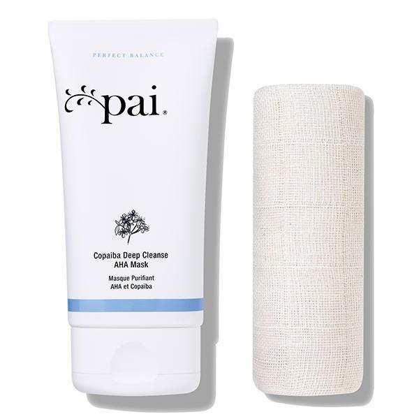 pai skincare copaiba deep cleanse aha mask detox market toronto