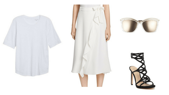 stylebook edit seven summer white 2018