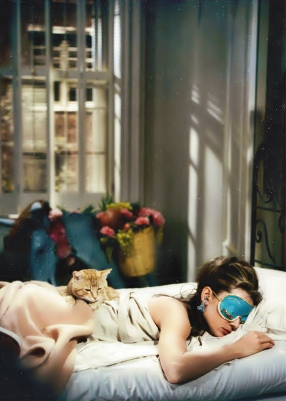 best nighttime skin care products to help with sleep