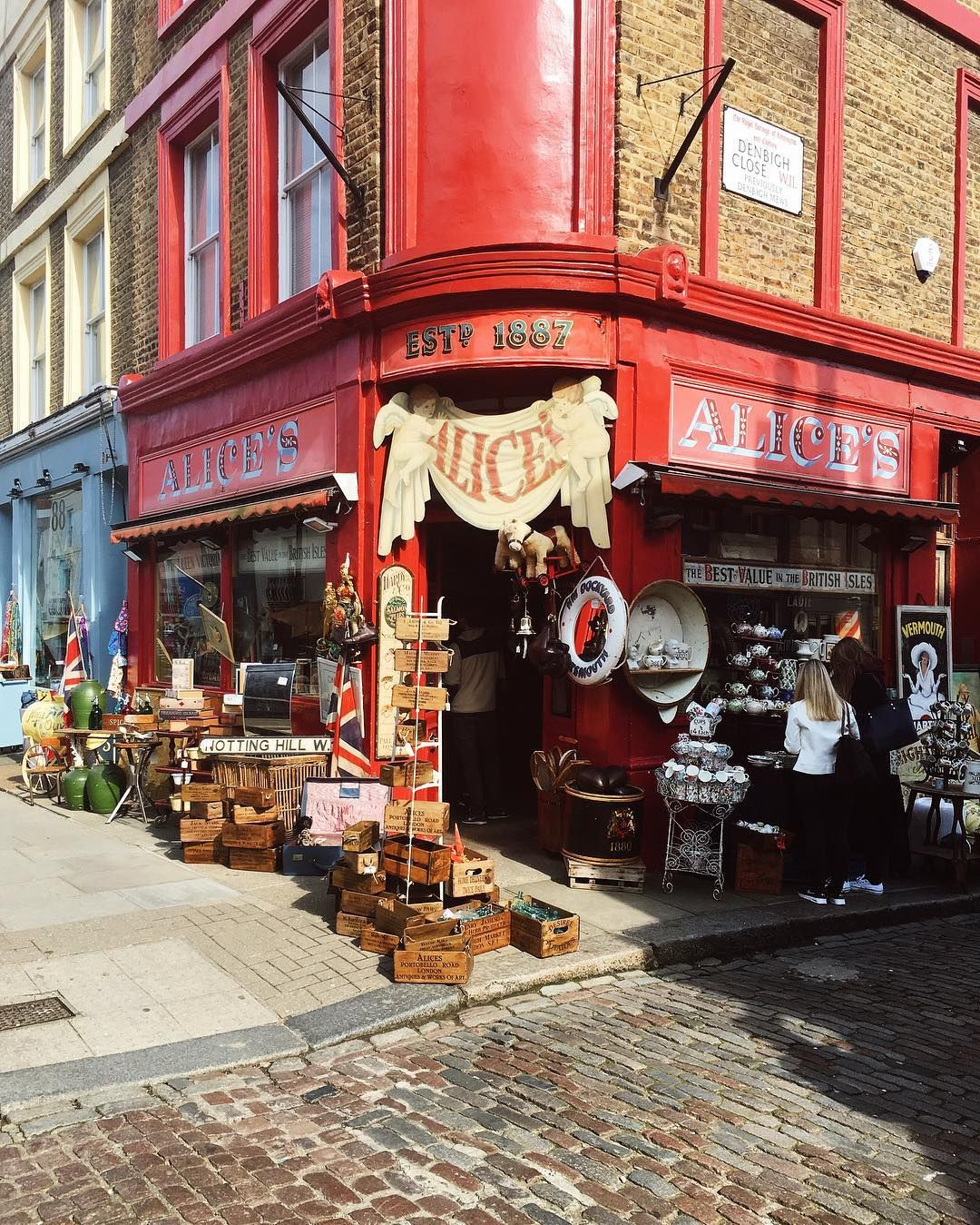 portobello road market london city guide edit seven 2018