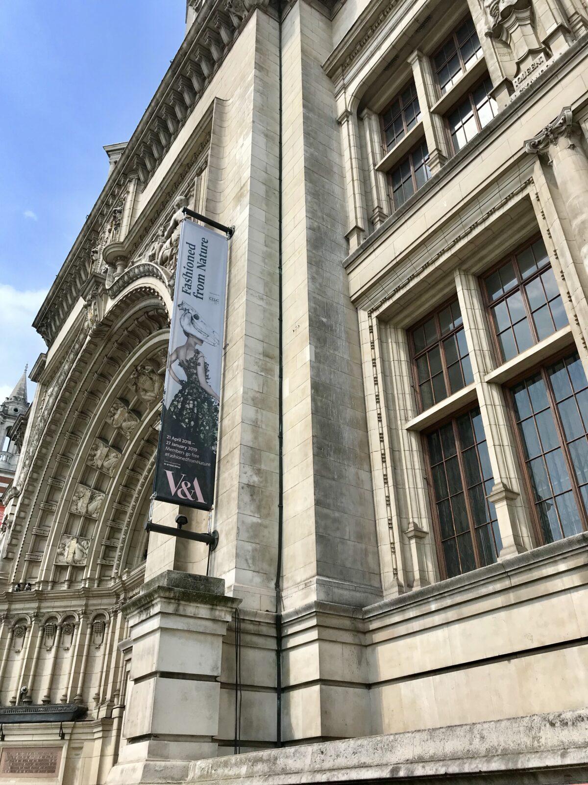victoria and albert museum london city guide edit seven 2018