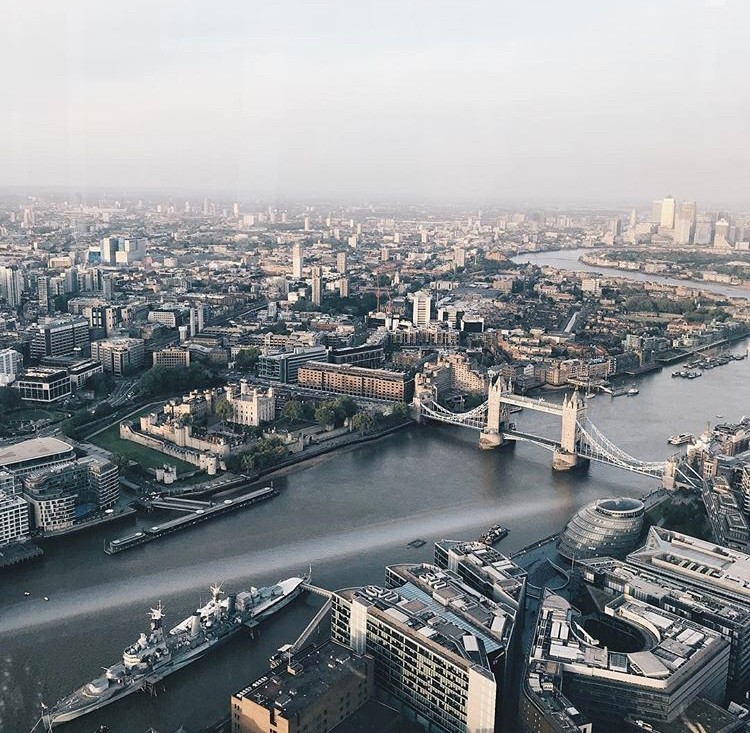 city guide to london edit seven 2018 travel