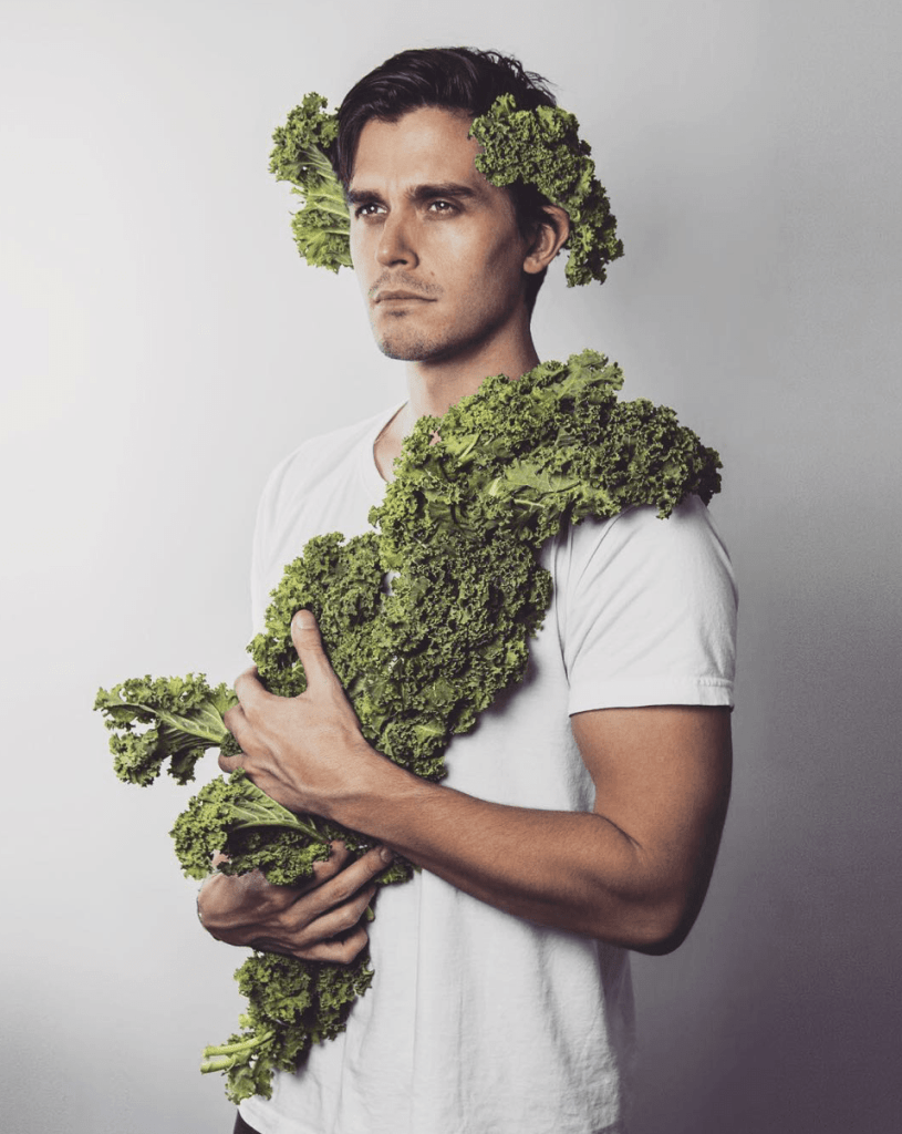 antoni porowski green goddess recipe queer eye