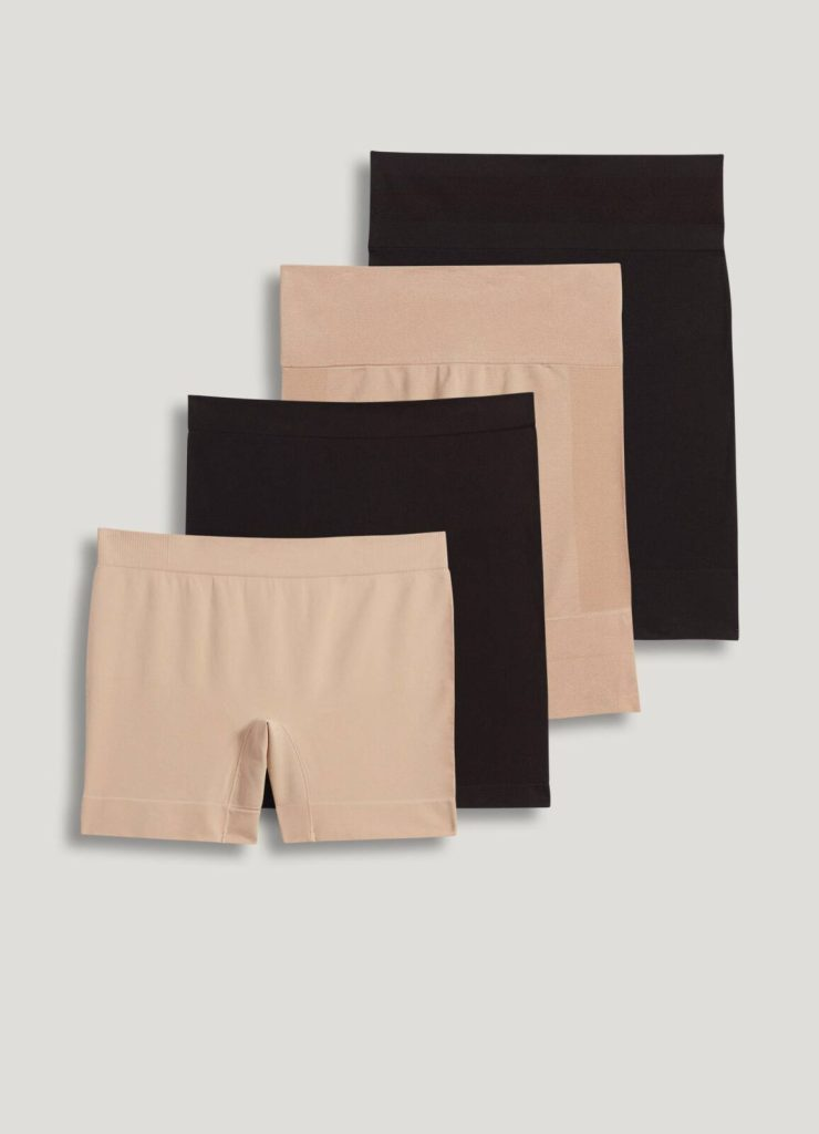 jockey womens slipshorts