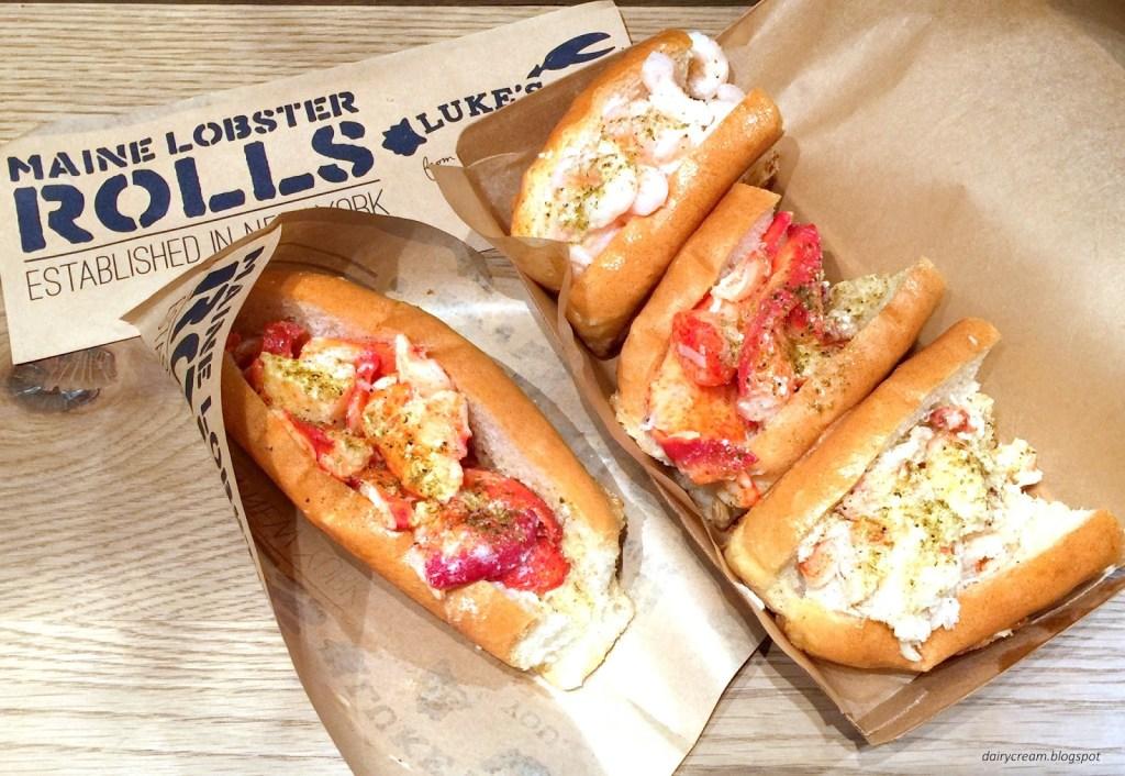 luke's lobster boston