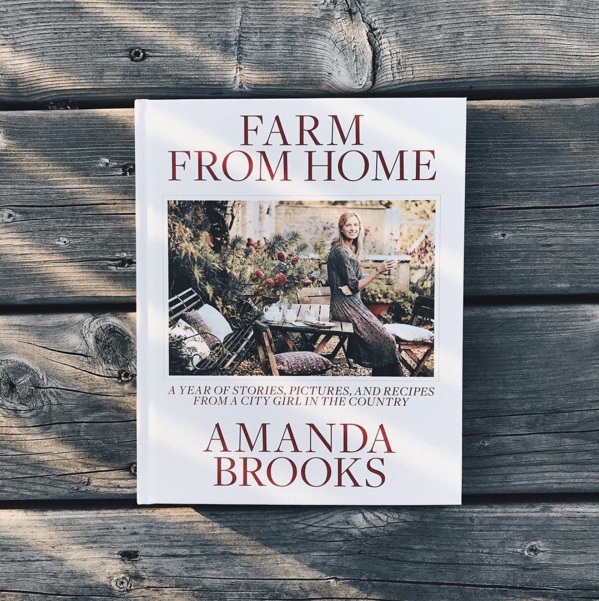 amanda brooks farm from home book edit seven toronto 2018