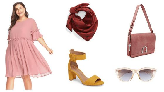 stylebook neckerchief neck scarf trend edit seven 2018