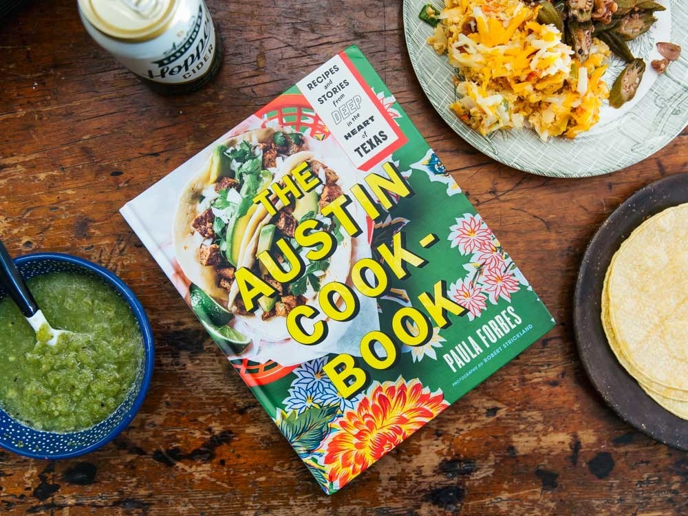 the austin cookbook edit seven toronto 2018