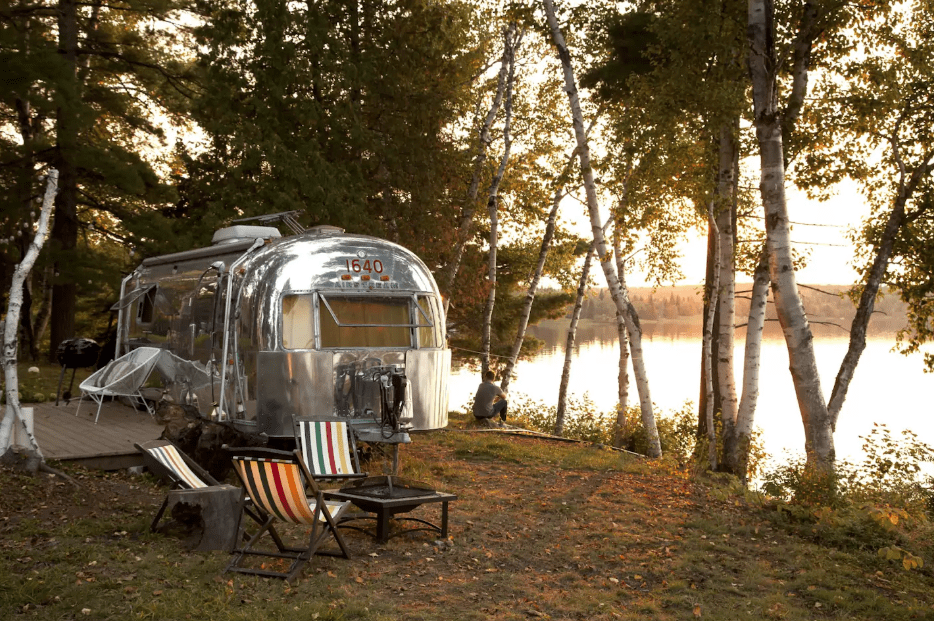 Airstream glamping fall 2018 toronto edit seven