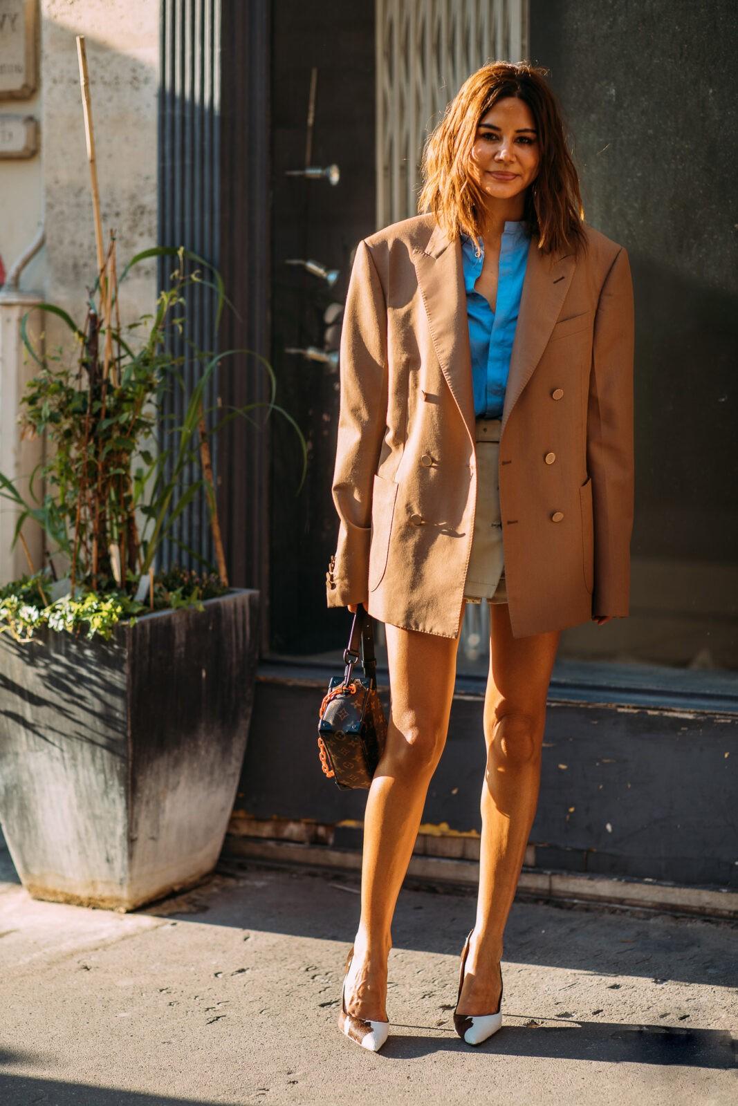 Christine Centenera stylebook blazers 2018 edit seven