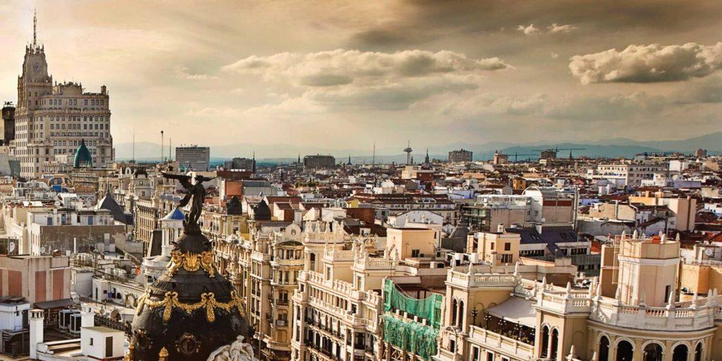 Madrid_Spain_Food