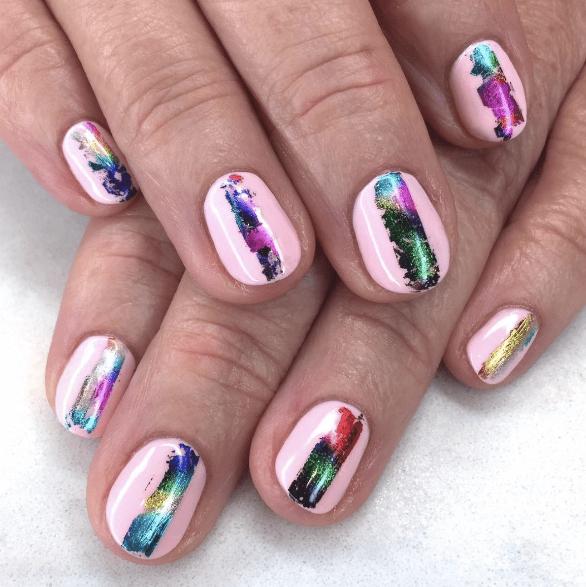 7 Of The Best High End Nail Salons In Toronto (With Dope ...