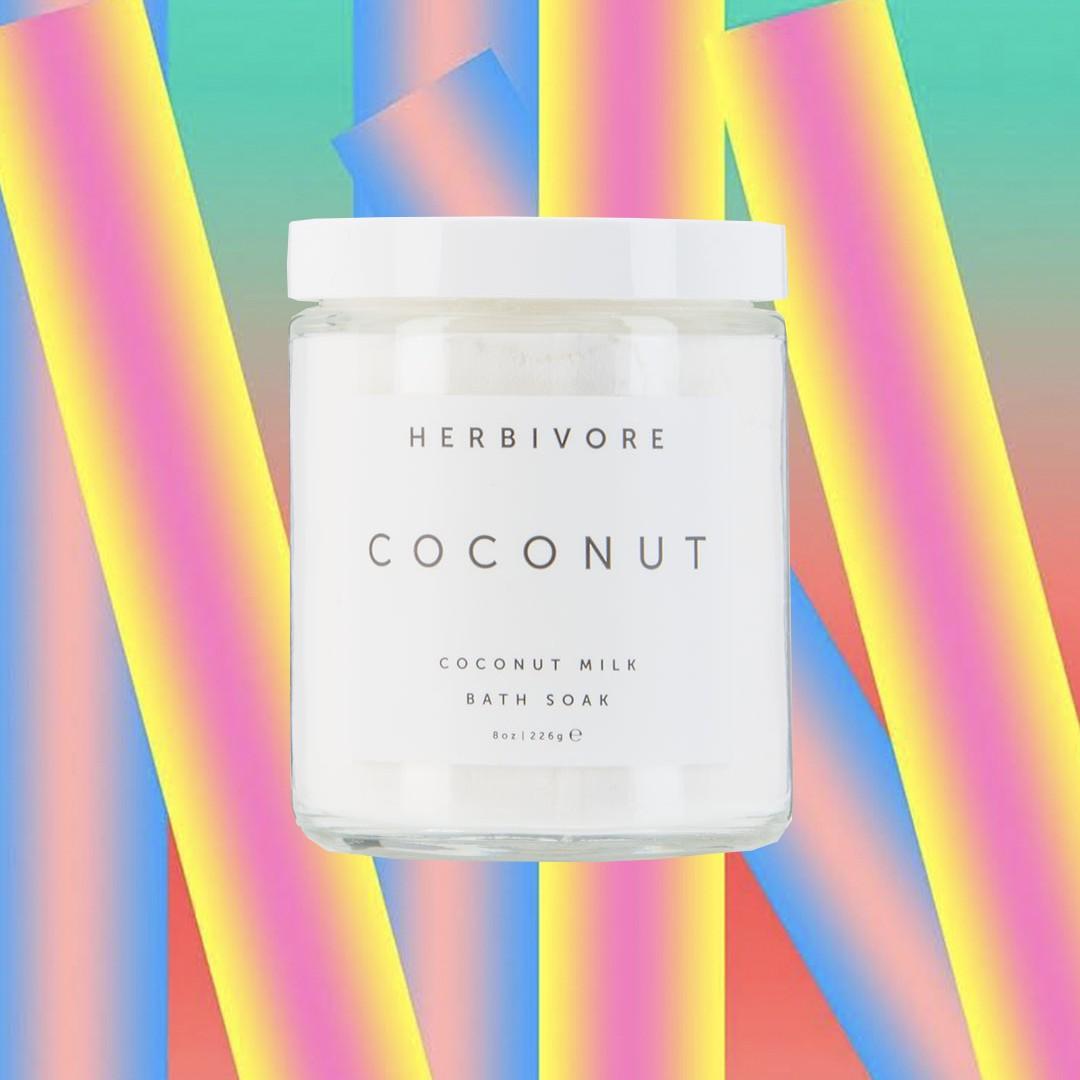 Herbivore Coconut Milk Bath Soak
