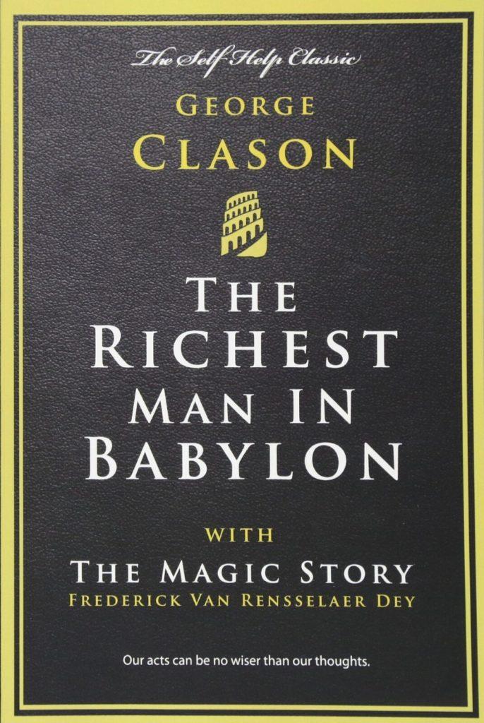 the richest man in babylon book