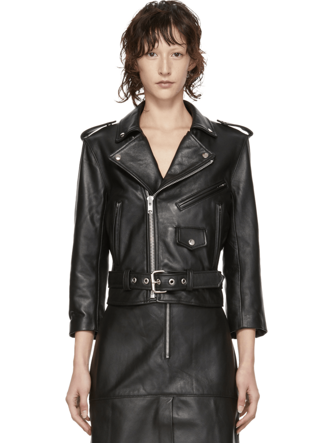 Markoo Leather Jacket