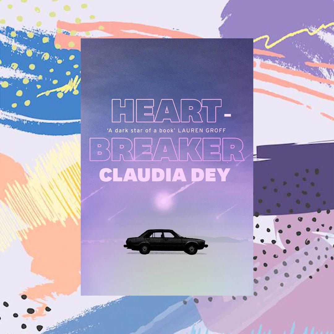 claudia dey heartbreaker Book reccomendations from bookworms edit seven