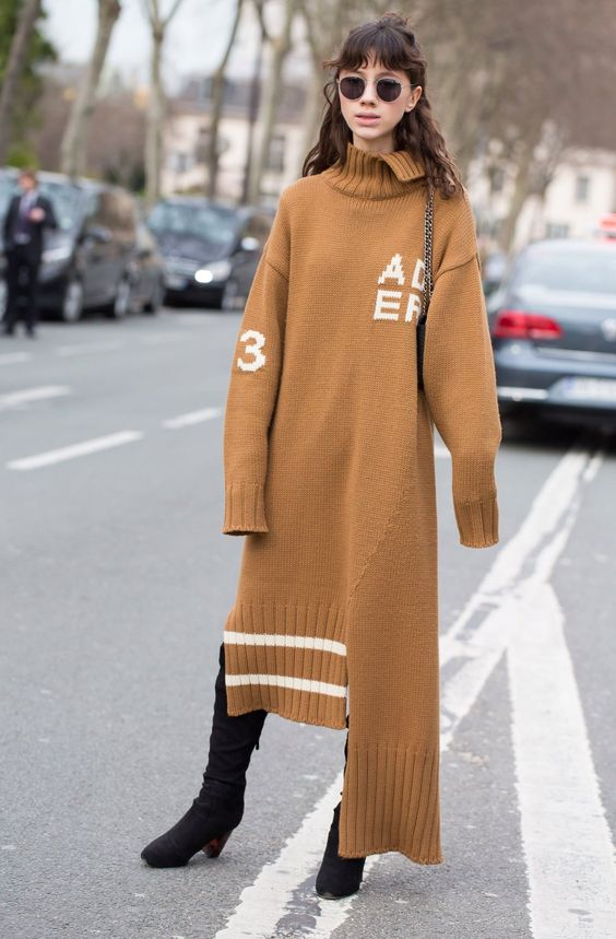 oversized sweaters edit seven stylebook 2018