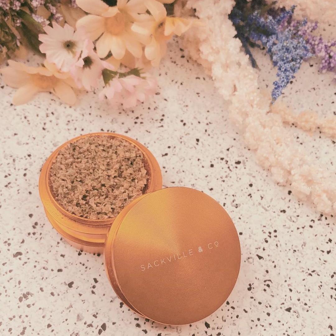 Sackville & Co. female cannabis brands toronto edit seven 2018
