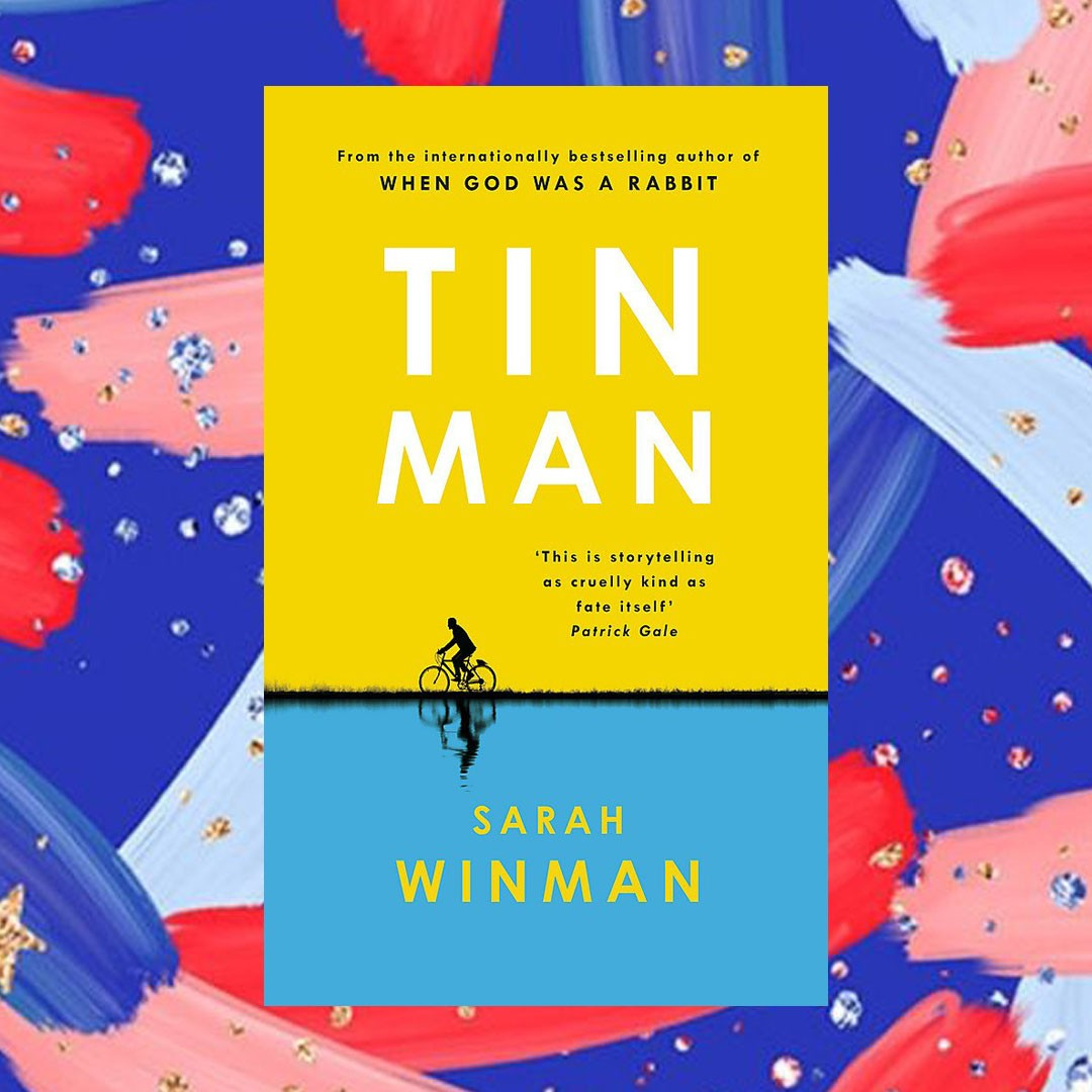 sarah winman tin man Book reccomendations from bookworms edit seven