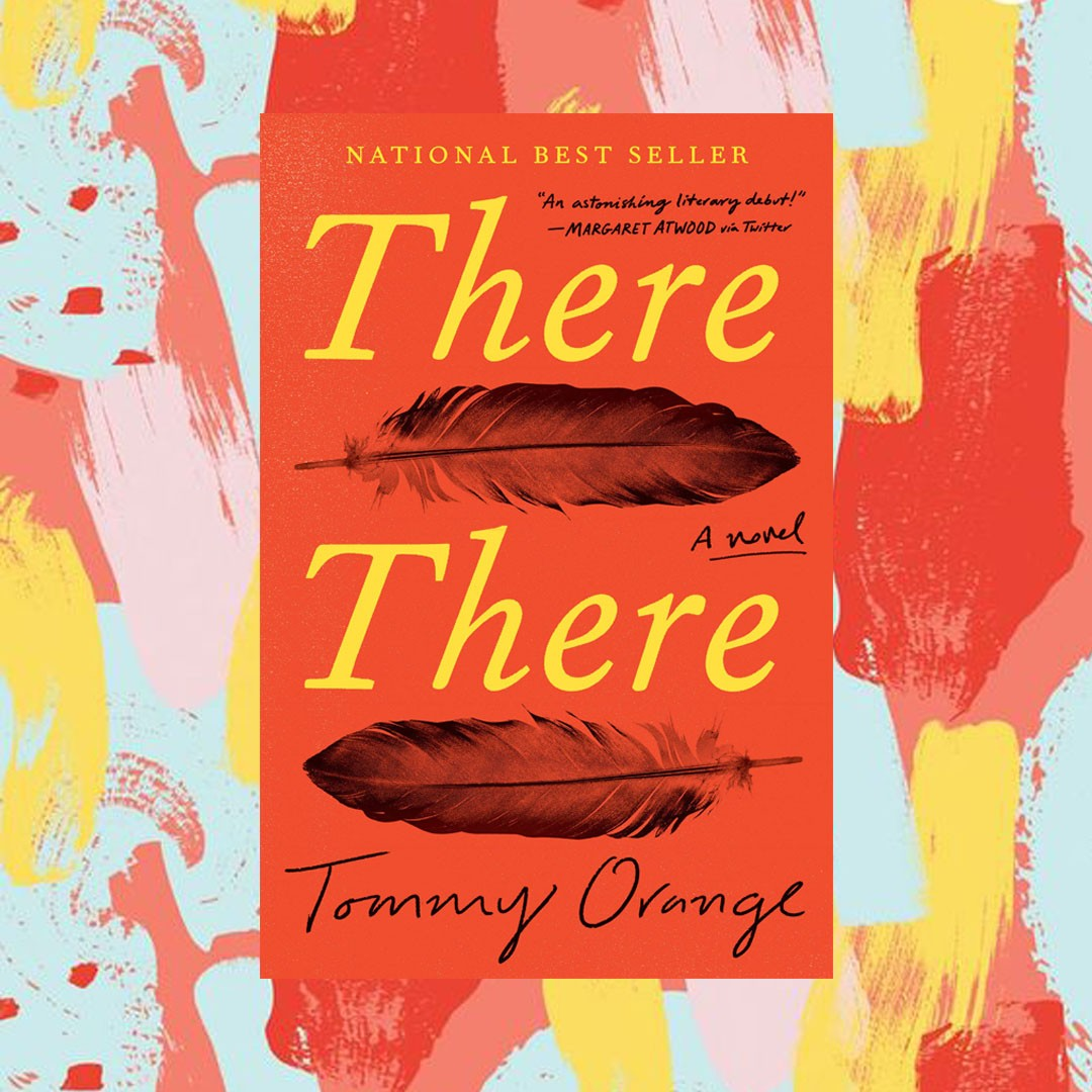 tommy orange there there Book reccomendations from bookworms edit seven