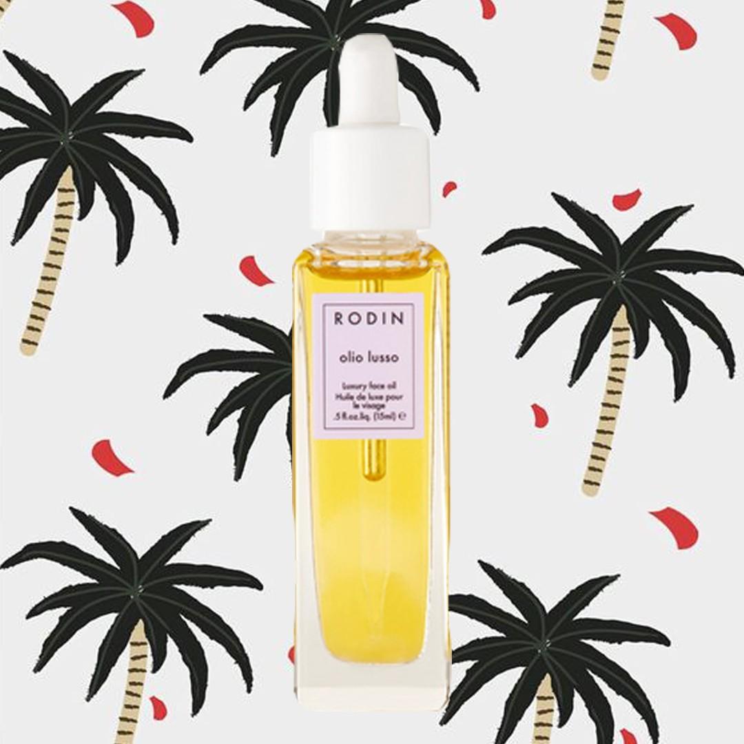 rodin lavendar face oil edit seven beauty products for no stress