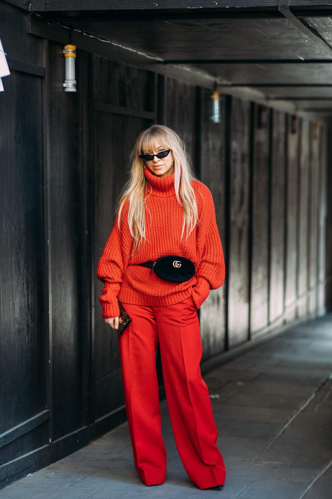 Sandra Hagelstam edit seven stylebook cable knit sweaters toronto