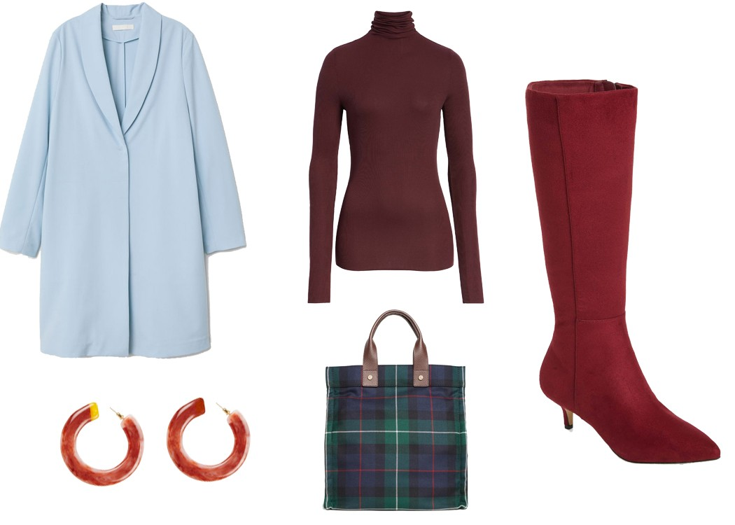 edit seven blue coat stylebook
