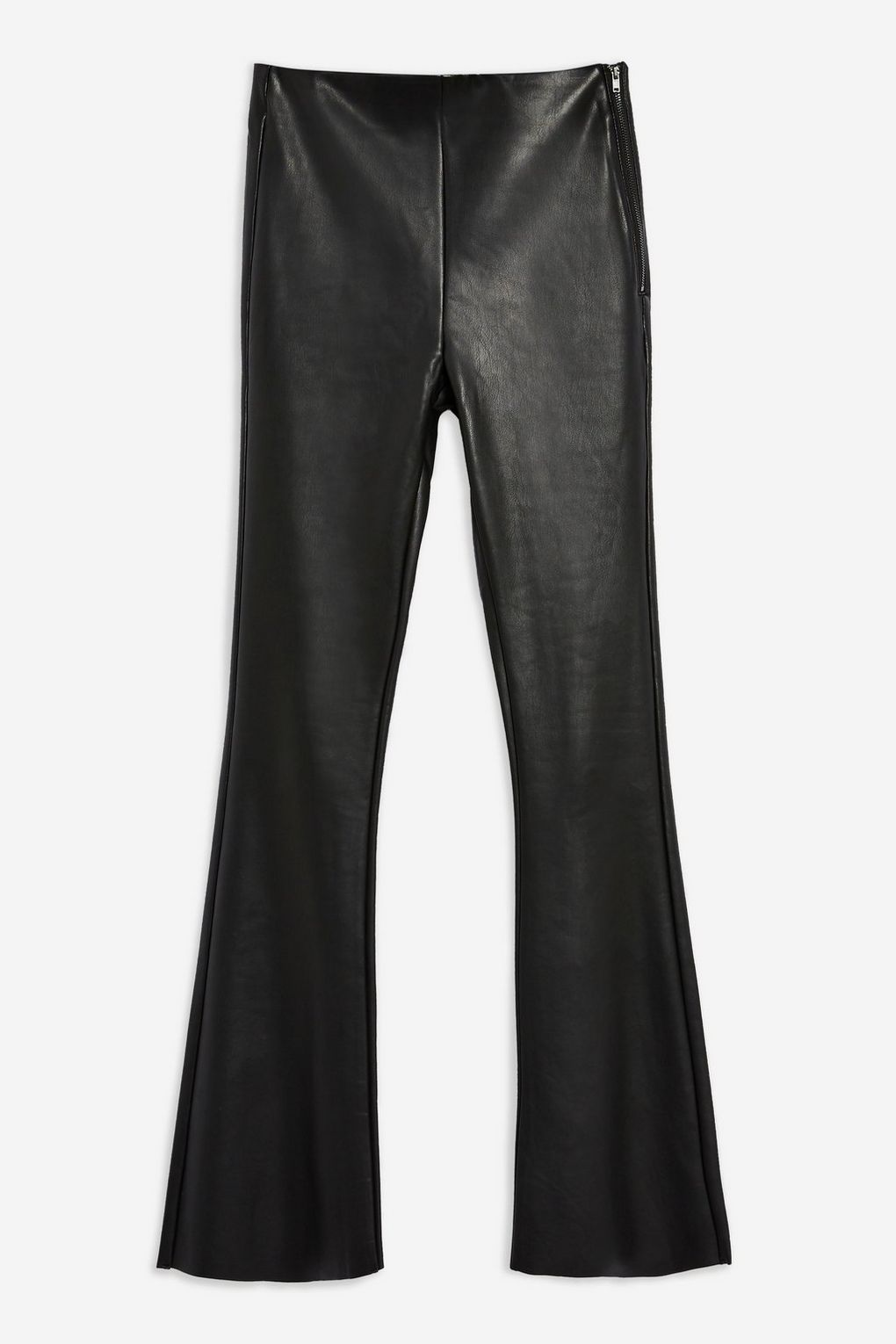 topshop leather trousers november star sign style edit seven