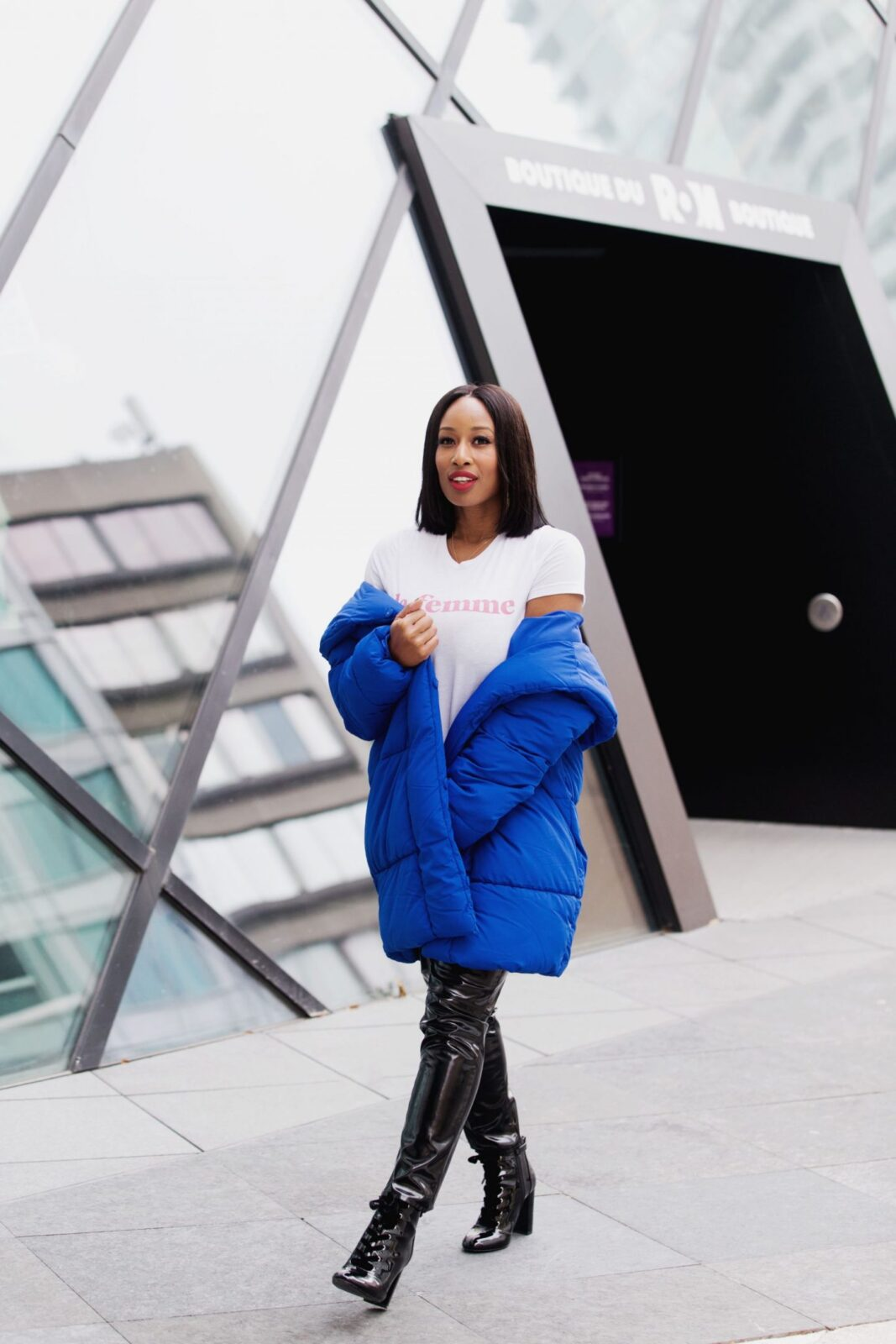 toronto shay edit seven blue coat stylebook