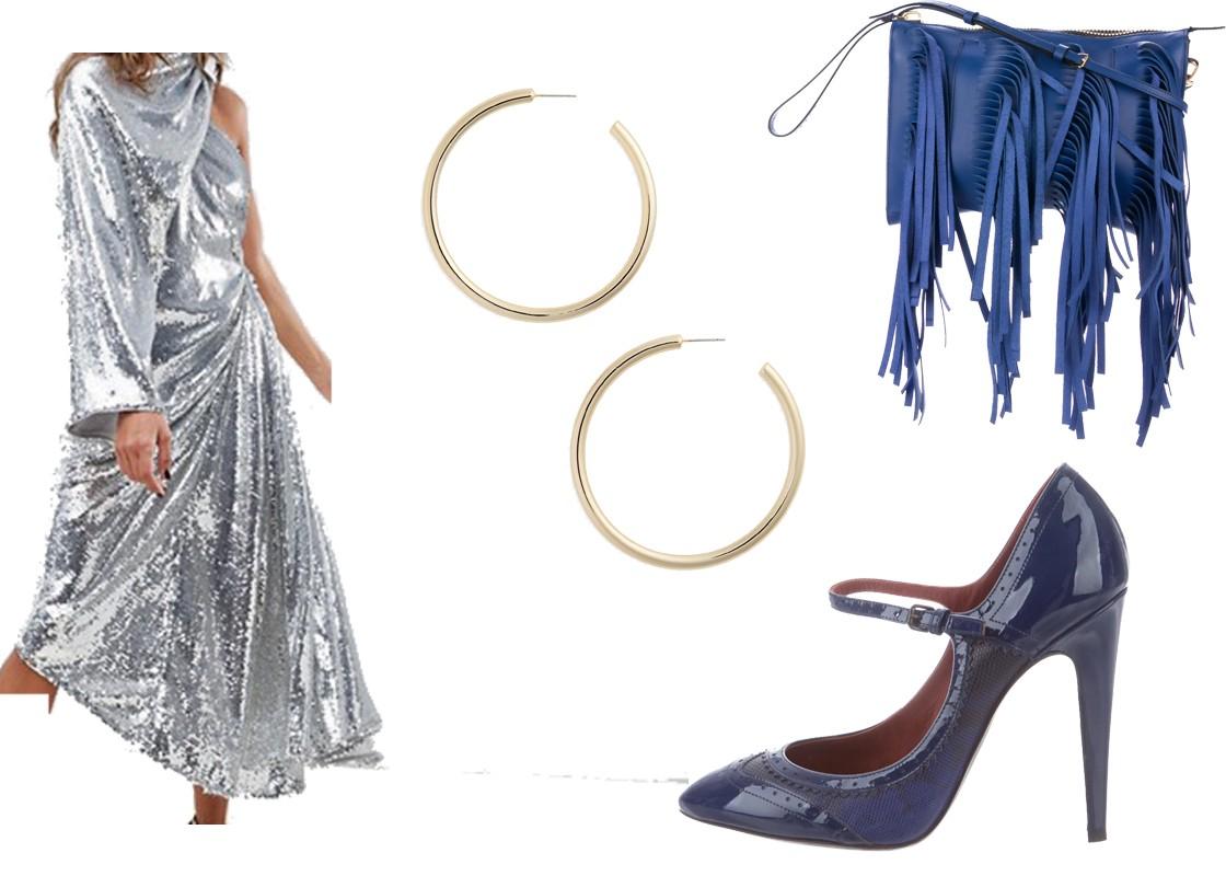 edit seven glitter sequin stylebook