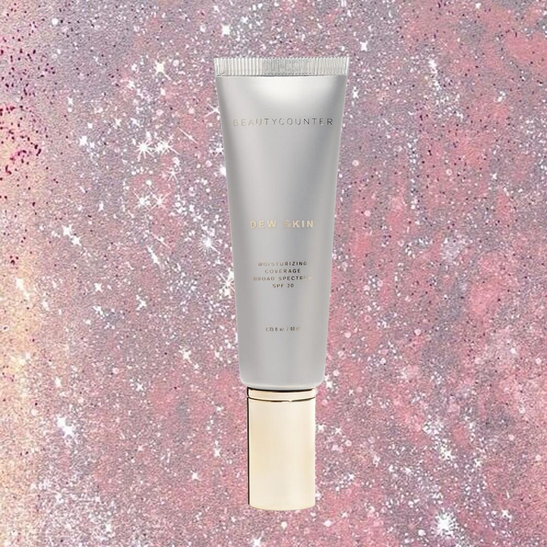 BeautyCounter Dew Skin Moisturizing Coverage best of beauty 2018 edit seven
