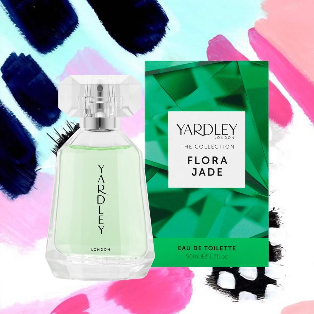 flora jade edit seven yardley collection