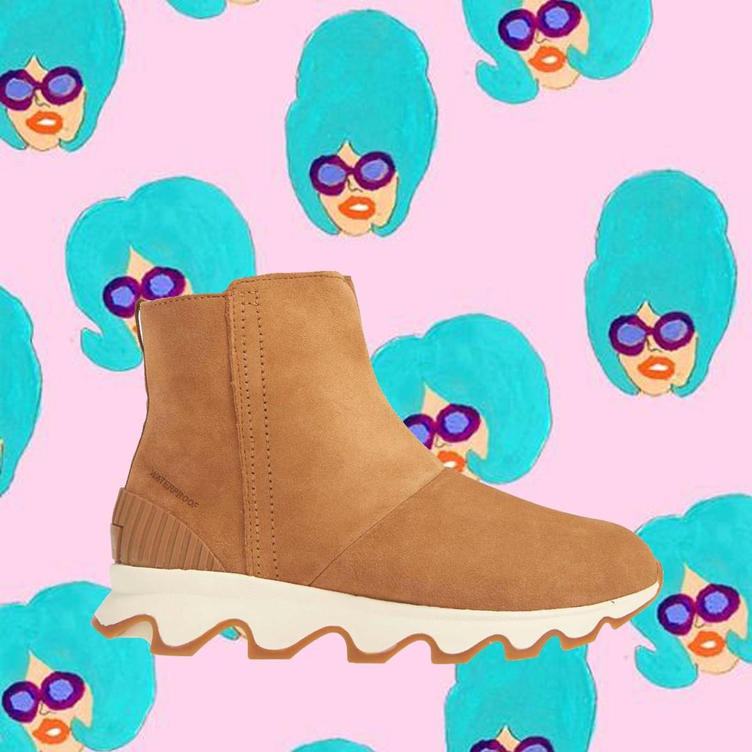 sorel edit seven winter boot brands 2018