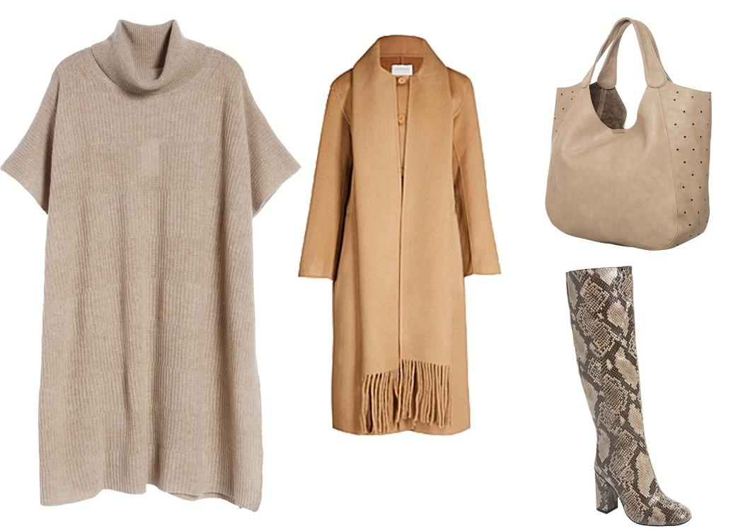 stylebook edit seven camel coats january 2019