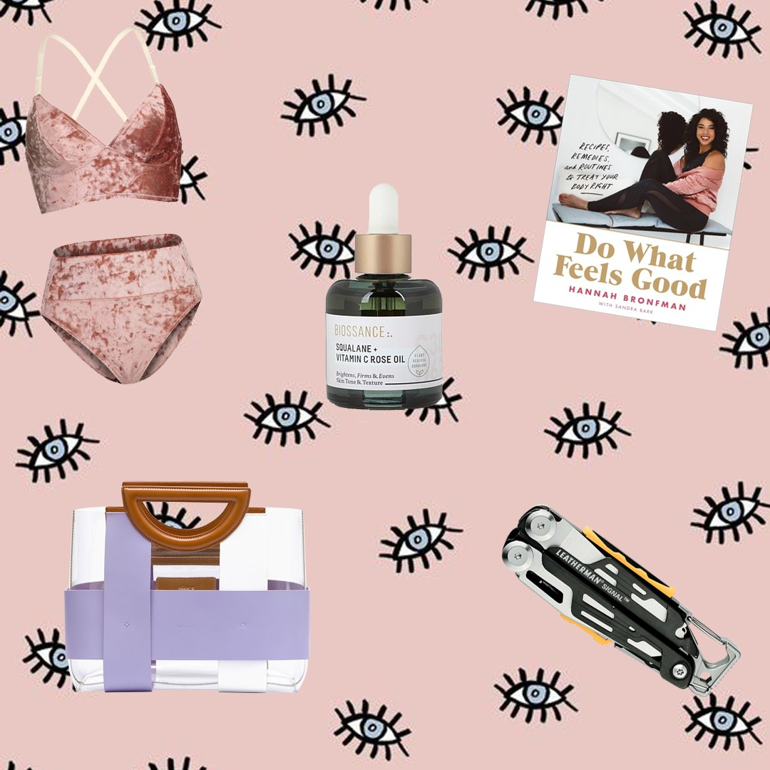 Editors Picks January Edit Seven