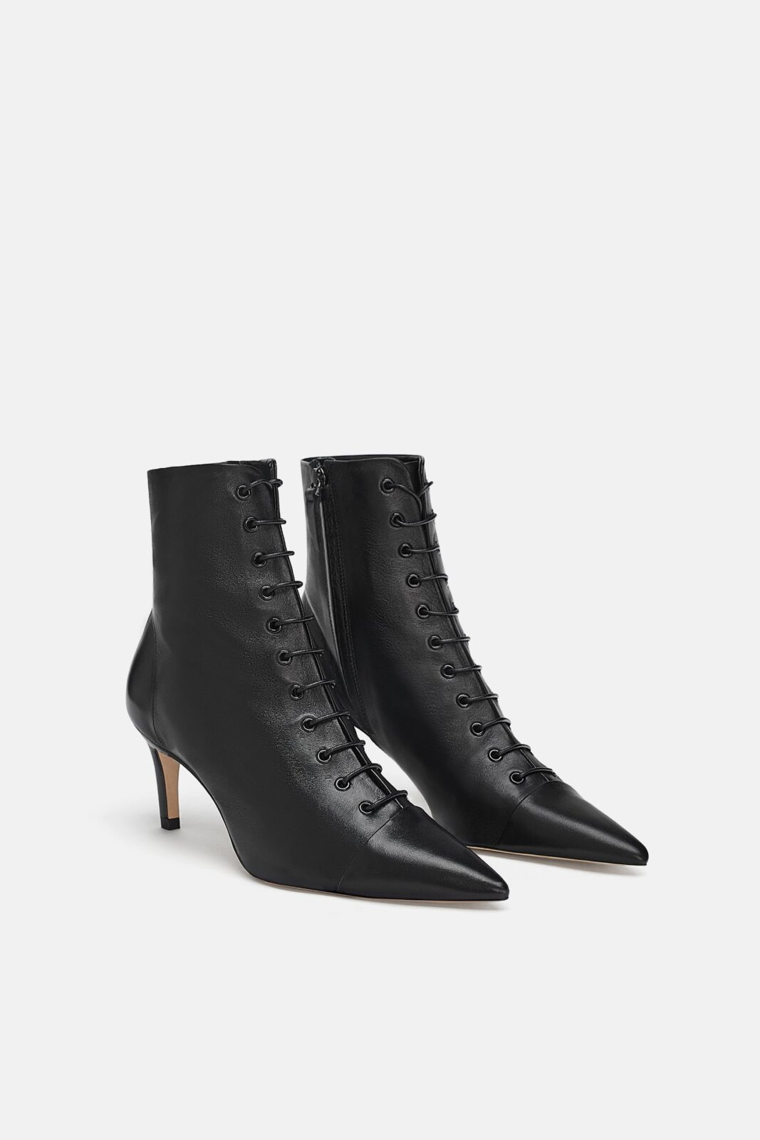 Shop For Your Star Sign edit seven zara boots