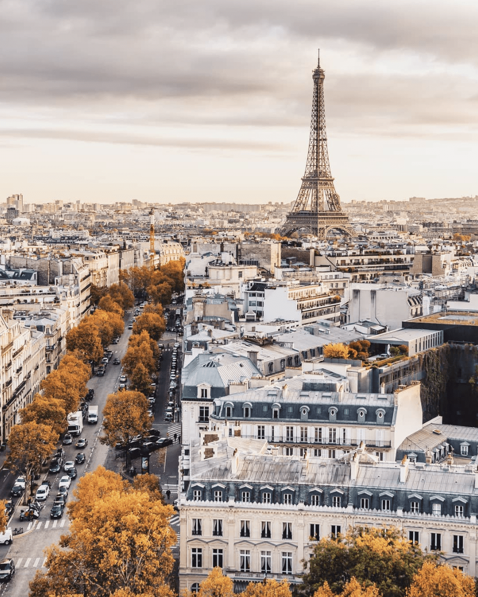 how to experience paris like a parisien edit seven january 2019 travel