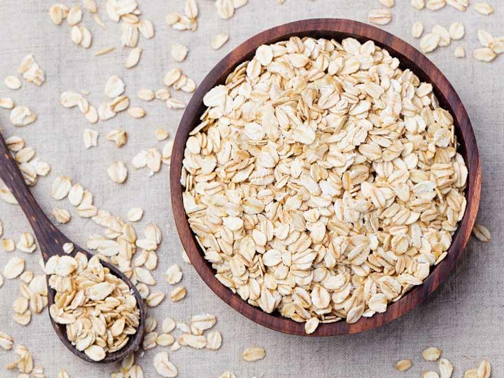 oatmeal edit seven january grocery store beauty