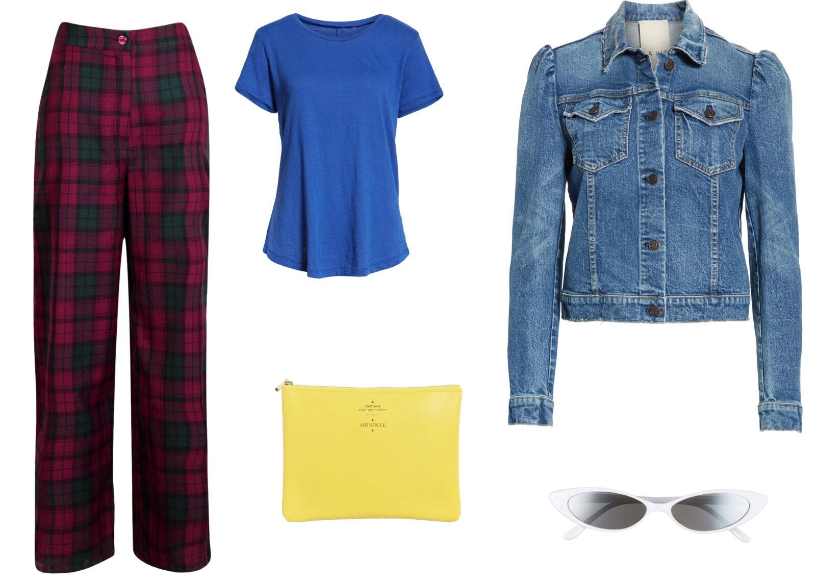 edit seven stylebook denim jacket