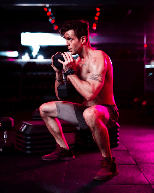 Barry's Bootcamp Workout - Barry's Bootcamp Canada - The Cuddly Canadian