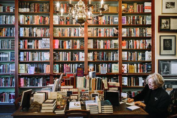 faulkner house books new orleans - new york times