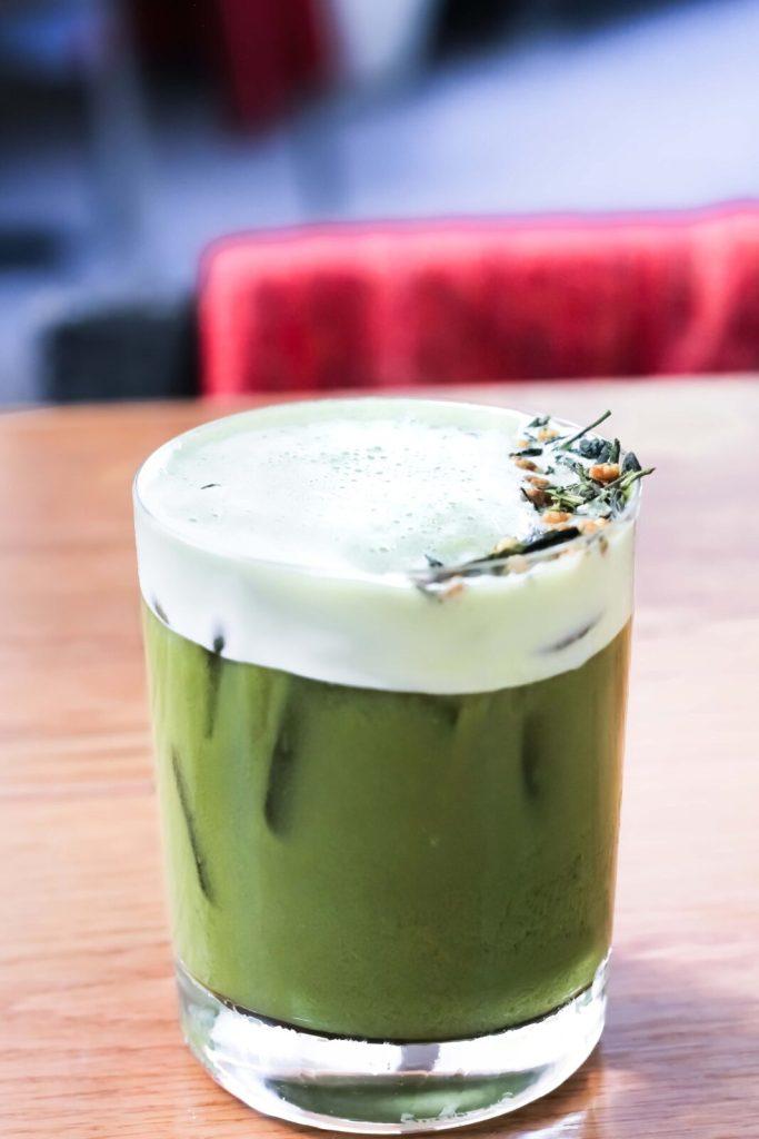 Konomi Sour Miku Cocktails - low
