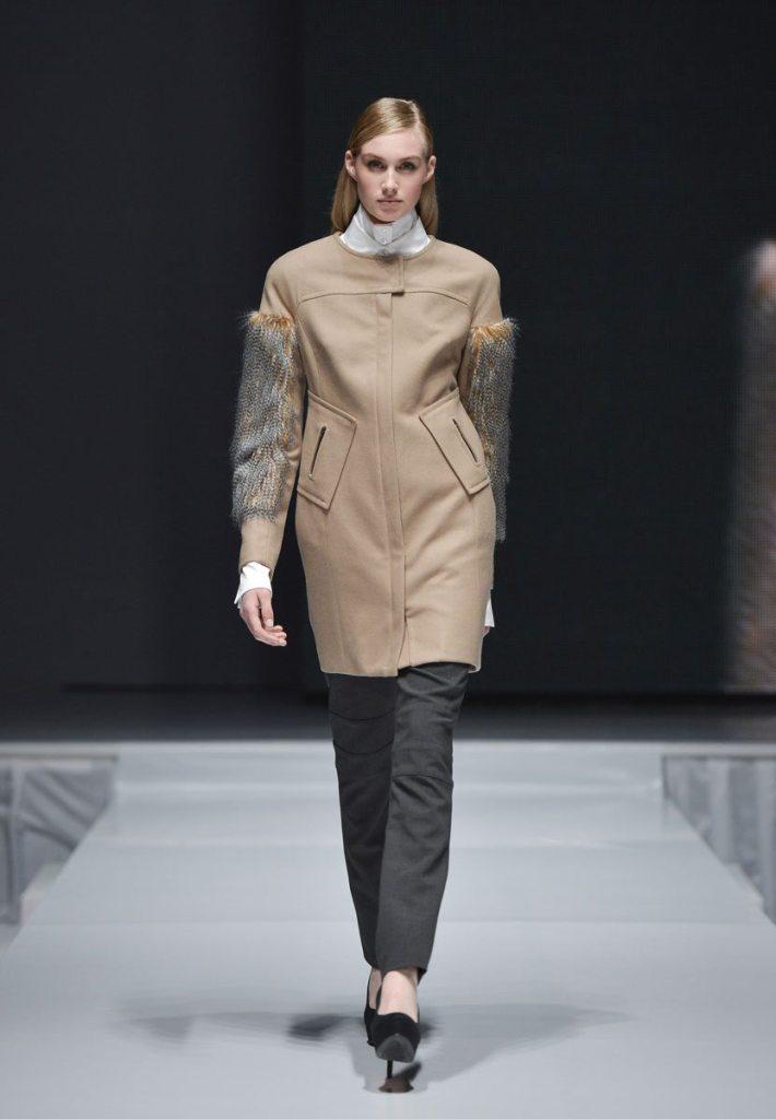 Paria Shirvani canadian fashion designer 2