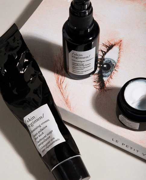 beauty brands that are new to canada - skin regimen