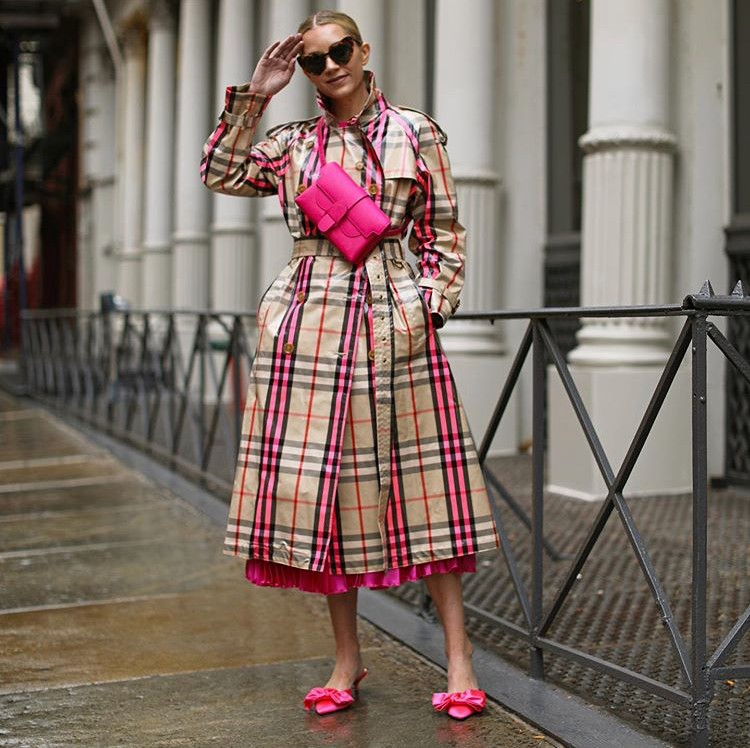 blair eadie stylebook editseven raincoats