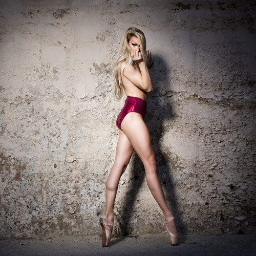 Brooke Lynn Hytes toronto drag